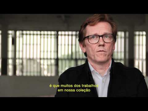 Entrevista com Gunnar Kvaran - Interview with Gunnar Kvaran
