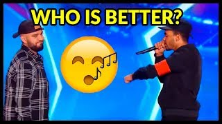 Top 5 Best BEATBOXERS EVER - Let's Have Fun on Got Talent World Wide