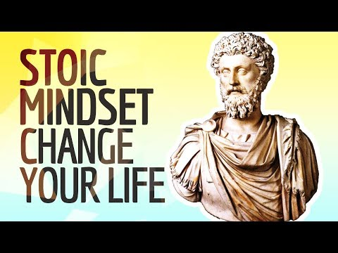 Stoic Mindset To WIN In Life
