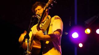 Dan Mangan - Post War Blues