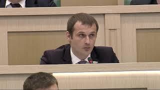 Сергей Леонов выступил против закона об изоляции рунета