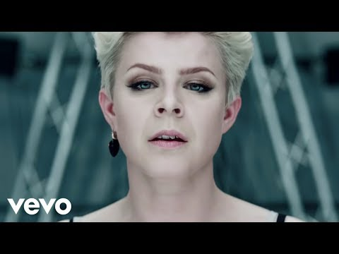 Dancing On My Own (2010) (Song) by Robyn