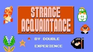 Strange Acquaintance (Lyric Video) | Double Experience