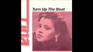 tina arena - turn up the beat