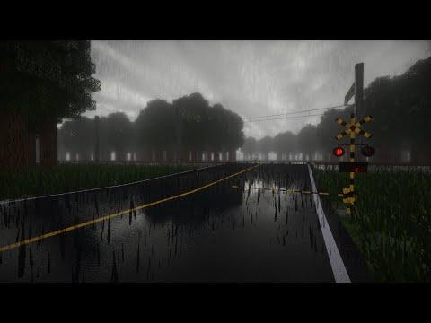 Road Addon RTM 0 1 Minecraft Mod