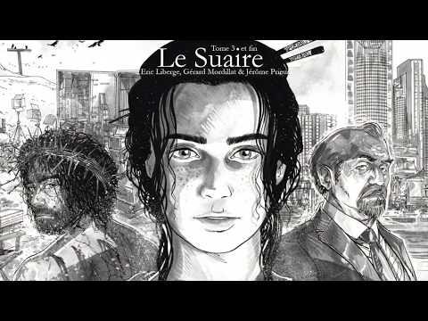 Vidéo de Jérôme Prieur