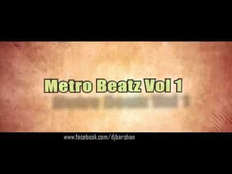 Pagla Haowa (James) - A  AL Noman Remix - BarshaN Saha Visuals
