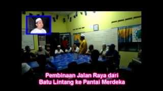 preview picture of video 'Syamsul Anuar Ismail Calon BN Parlimen Sungai Petani'