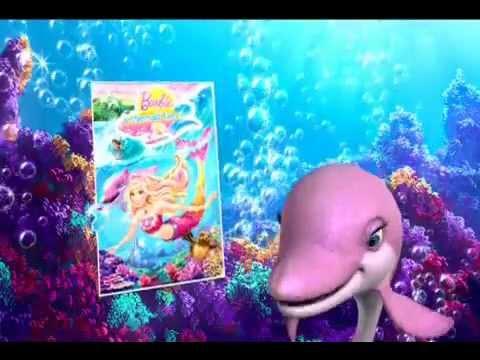 Barbie in a Mermaid Tale 2 - Trailer