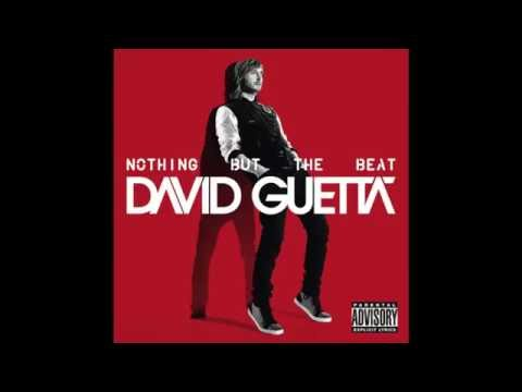David Guetta - Where Them Girls At (Audio)
