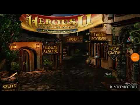 Герои меча магии 3 крепость