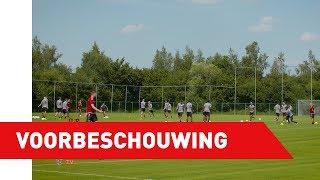 Voorbeschouwing Heracles Almelo - sc Heerenveen