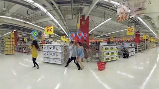 地震模擬VR360