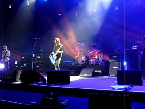 Foo Fighters Let it Die live @ MSG [HD]