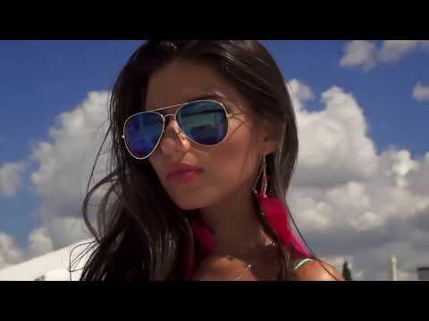 Romeo Santos Ft  Nicky Jam Y Daddy Yankee - Bella Y Sensual(Video Concept)