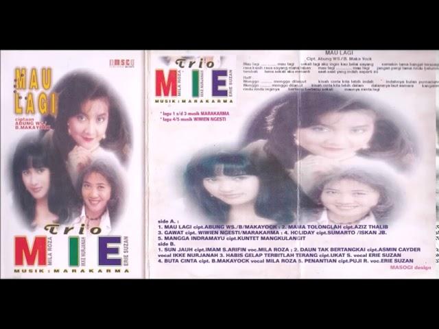 Trio Mie Mau Lagi Full Dangdut Original
