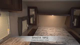 Shasta Travel Trailers - Heidi's RV Centre
