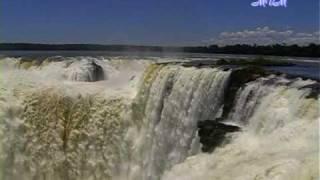 Водопад Игуасу (Svetozar Bogatyrev Production)