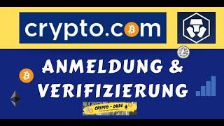 Soll ich Crypto.com-App verwenden?