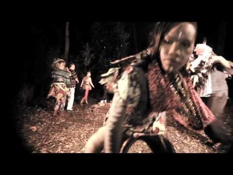 My M.O. - Bonfire Man Official Music Video