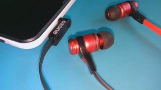 Ozone Gaming TriFX -  InEar Stereo Headset / Kopfhörer // Vorstellung & Testbericht