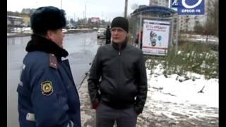 Ситуация на дорогах Гатчины: кто виноват?