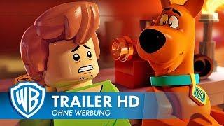 LEGO Scooby-Doo! Strandparty Film Trailer