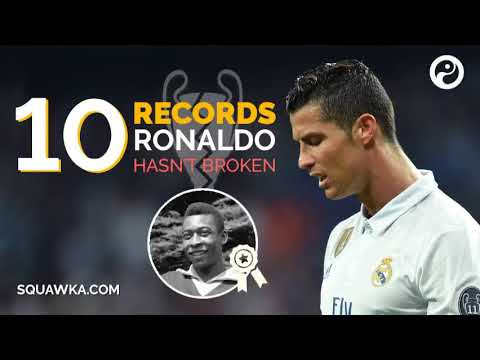 Cristiano Ronaldo and Pele vs Messi and Maradona 2018 the best moments