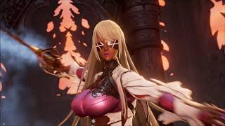 Tears of Passion (Unexpected Feelings) - Code Vein