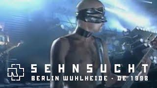 Rammstein - Sehnsucht (Berlin Wuhlheide 1998)
