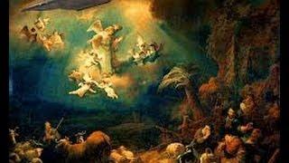 Extraterrestres En La Biblia. Enoc !