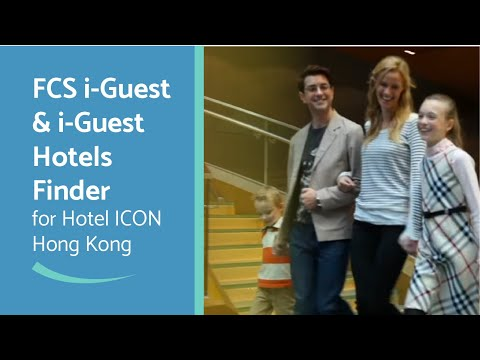 Video of FCS Hotel i-Guest HD