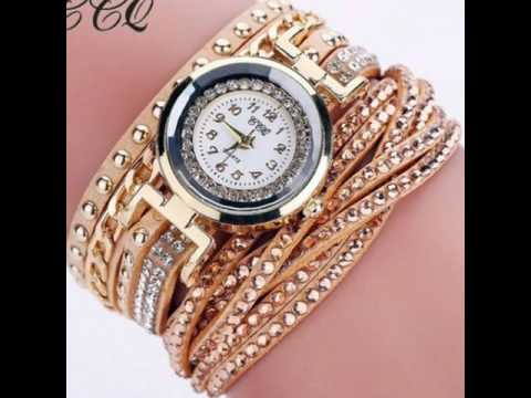 Coleccion de relojes pulsera para mujer economicos