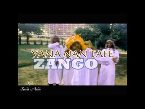 Zango Oficial trieller sing by Umar M.Lawan/Umar M.faruk