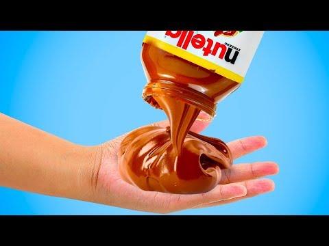 33 Truques simples para decorar doces como um profissional