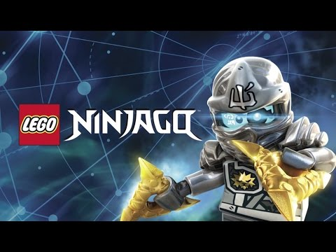 Vidéo LEGO Dimensions 71217 : Pack Héros : Zane