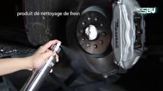 Eco-Aérosol rechargeable