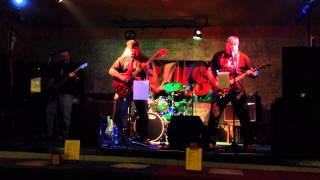 Video KIKS - Vnímej žár / live Pecínov