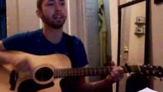 """BBMak - """"Out Of My Heart"""" cover"""