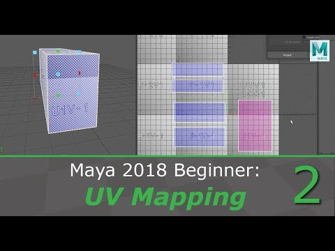 How to Quickly Model a Wire/Cable using Maya 2018