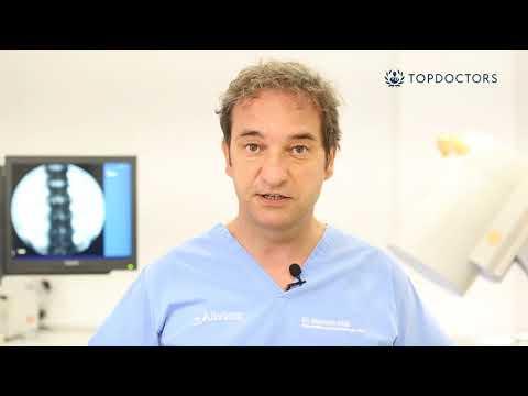 Dolor en los ganglios linfáticos de osteocondrosis