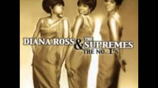Diana Ross & The Supremes - Ain't No Mountain High Enough