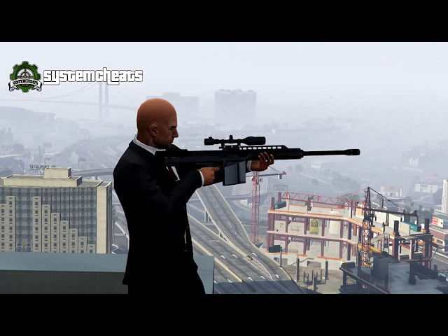 GTA V / FiveM Online Cheats, Aimbot and Hacks - SystemCheats