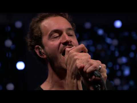 Editors - Nothingness (Live on KEXP)