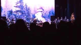 Johnny Mathis LIVE - Winter Wonderland 2014