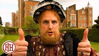 King Henry VIII | Compilation | Horrible Histories