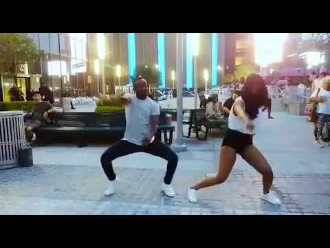 Olamide - Wo (Dance Video)