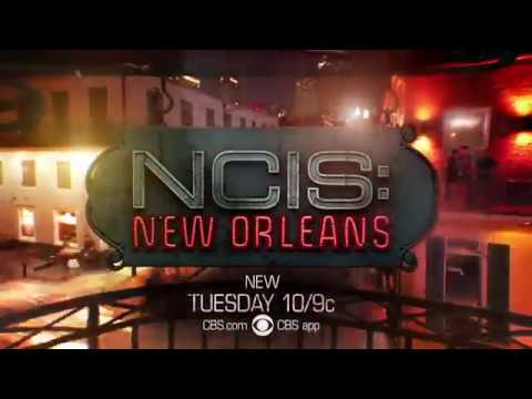 NCIS: New Orleans 3.22 (Preview)