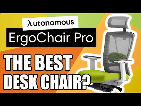 DON'T BUY UNTIL YOU WATCH THIS!!! | ErgoChair 2 Honest Review