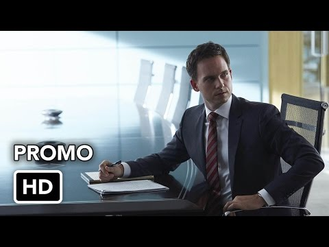 Suits 4.12 (Preview)